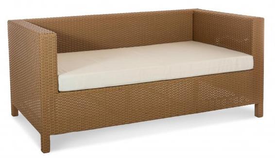 Фото Диван «Египет» 80*160 с подушкой для сидения Terico - sofino.ua