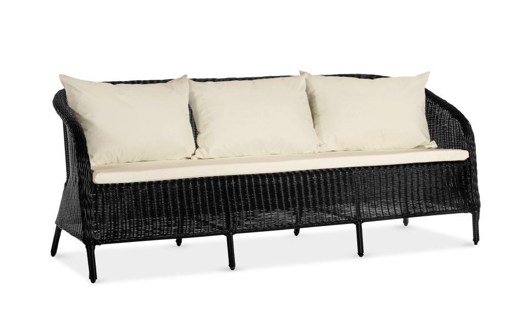 Фото Диван «Мехико» 70*180 с декоративной подушкой Terico - sofino.ua
