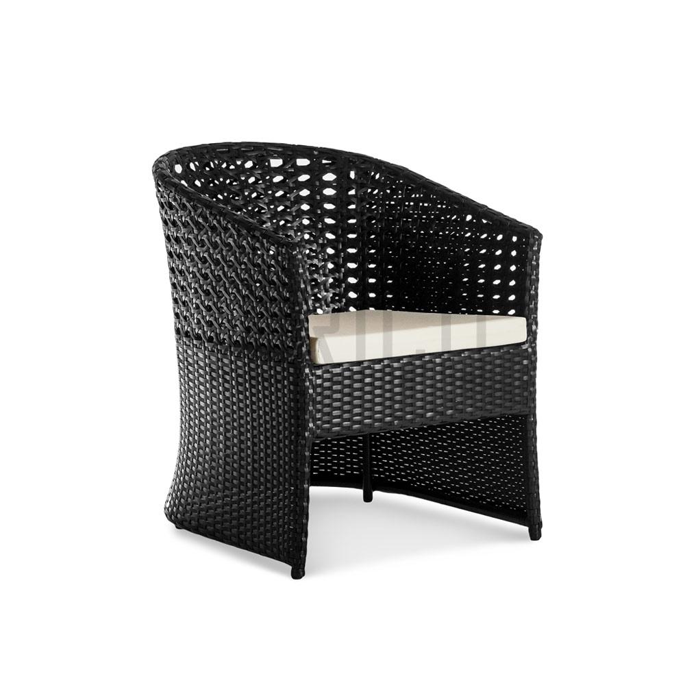 Фото Кресло «Бейлис» с подушкой для сидения Terico - sofino.ua