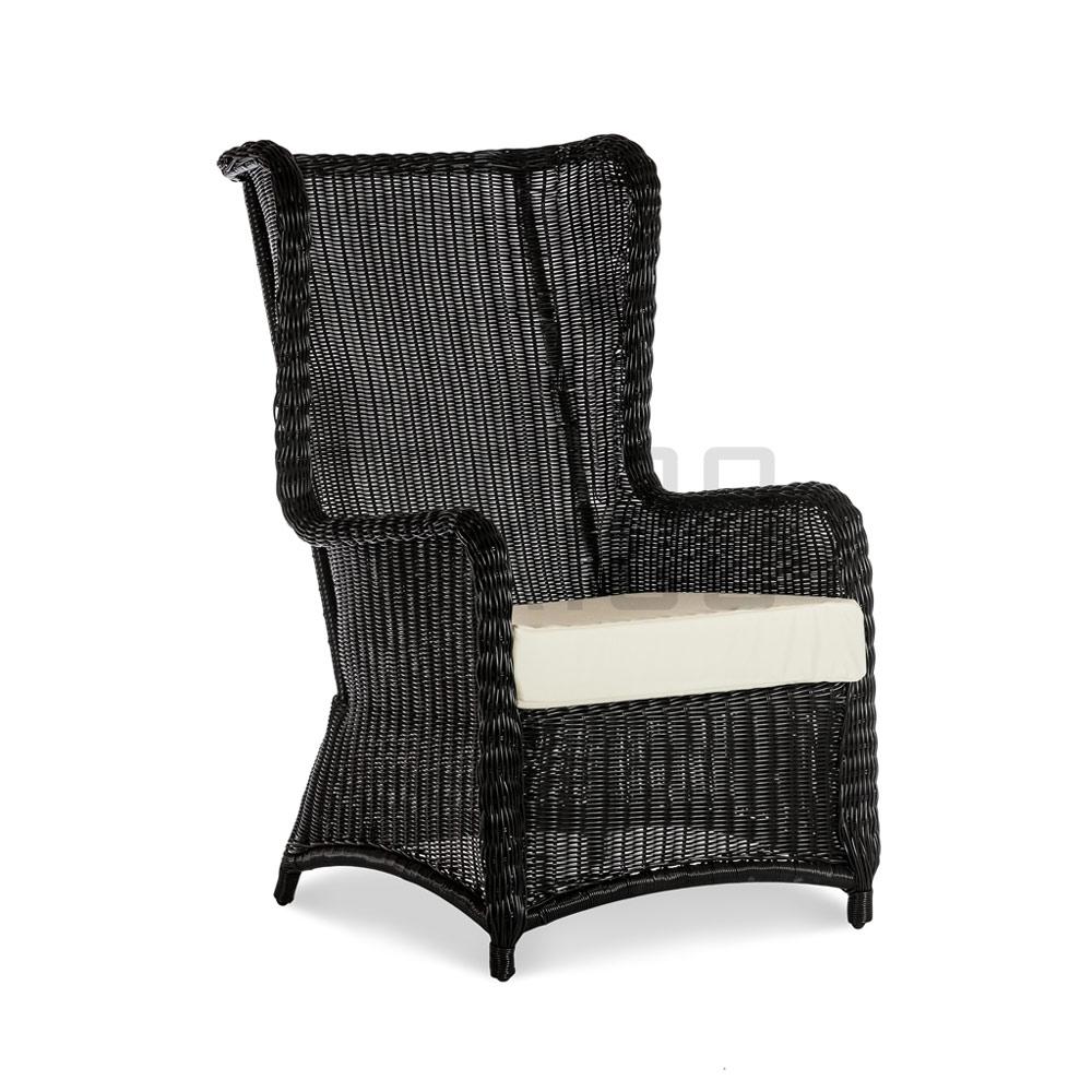 Фото Кресло «Лондон» с подушкой для сидения Terico - sofino.ua