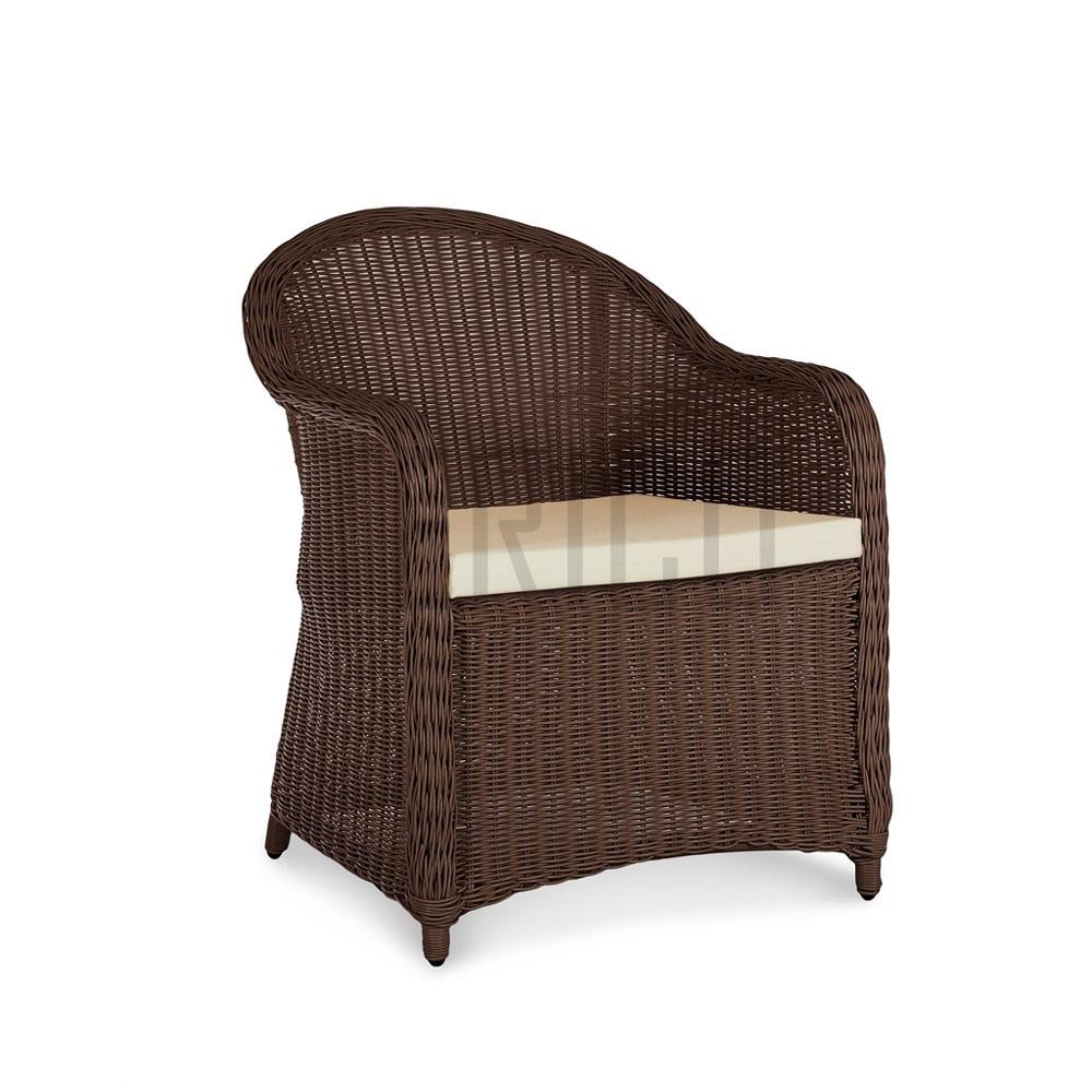 Фото Кресло «Севилья» с подушкой для сидения Terico - sofino.ua