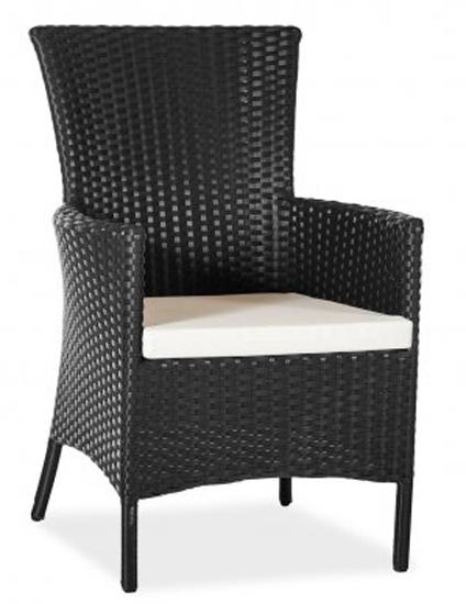 Фото Кресло «Милано» 65*60 с подушкой для сидения Terico - sofino.ua