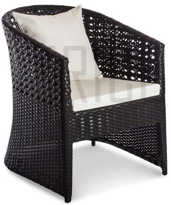 Фото Кресло «Таити» 71*61 с декоративной подушкой Terico - sofino.ua