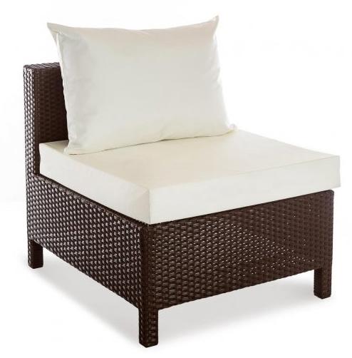 Фото Модуль прямой «Египет» 70*80 с подушкой для сидения Terico - sofino.ua