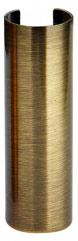 Фото Колпачок для петли дверной «HC14-48 AB» античная бронза МВМ - sofino.ua