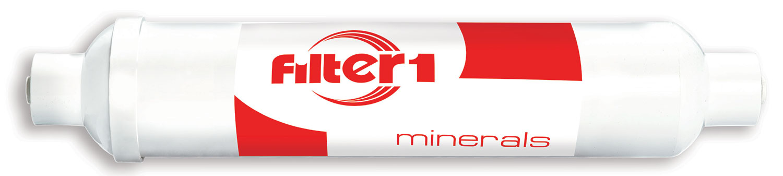 Фото Минерализатор для систем обратного осмоса PD2010F1 «Filter1» Ecosoft - sofino.ua