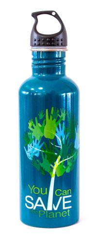 Фото Экобутылка BottleGr для чистой воды «Ecosoft» Ecosoft - sofino.ua