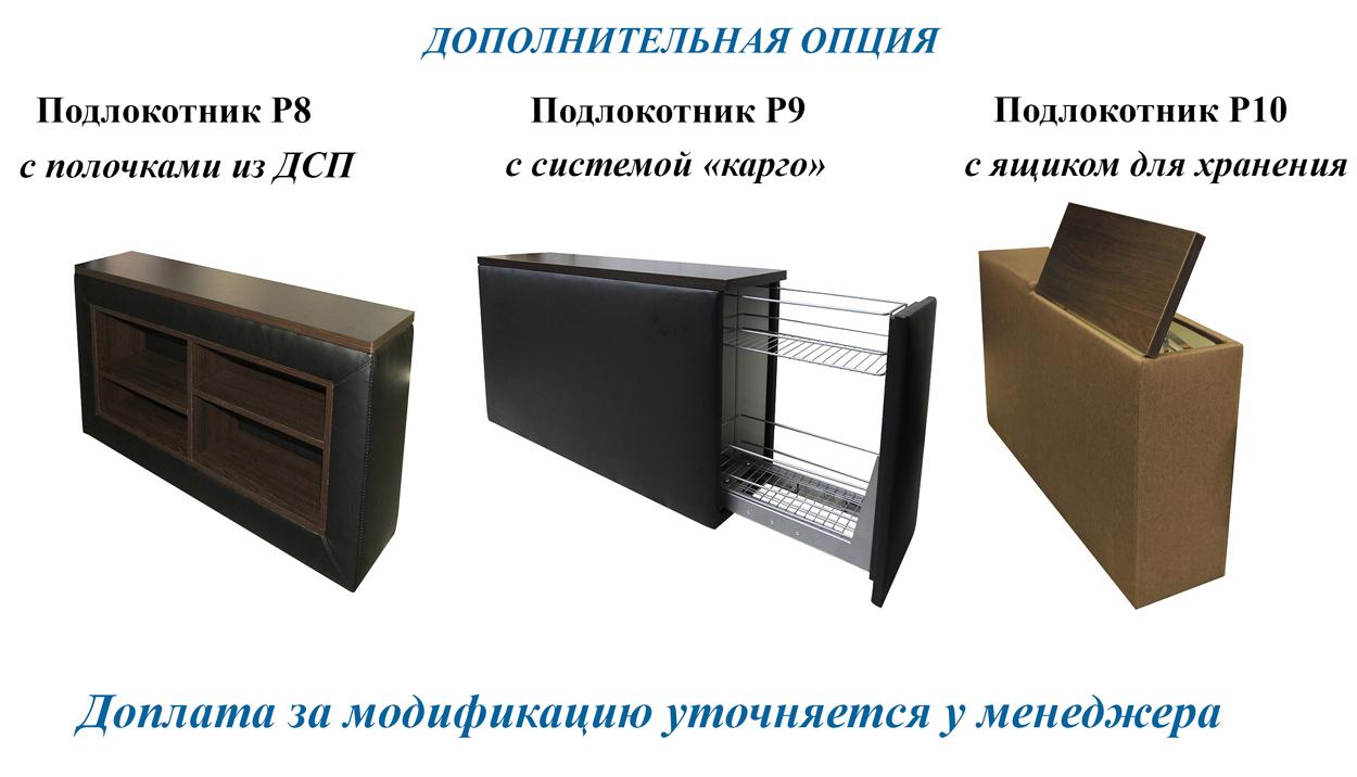 Фото Диван «Гранд» ППУ Матролюкс - sofino.ua