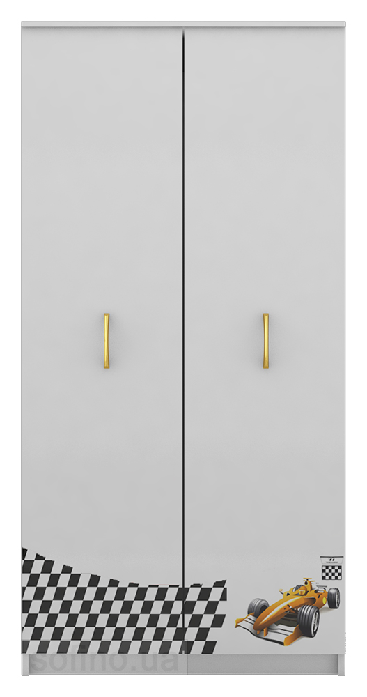 Шкаф «Форсаж»