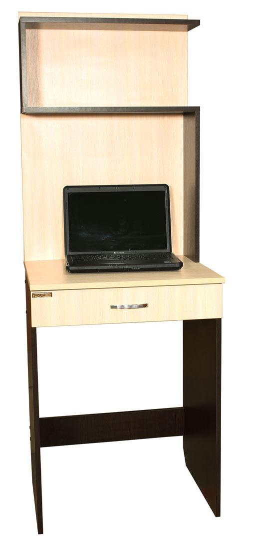 Фото Компьютерный стол «НСК 9» NIKA мебель - sofino.ua