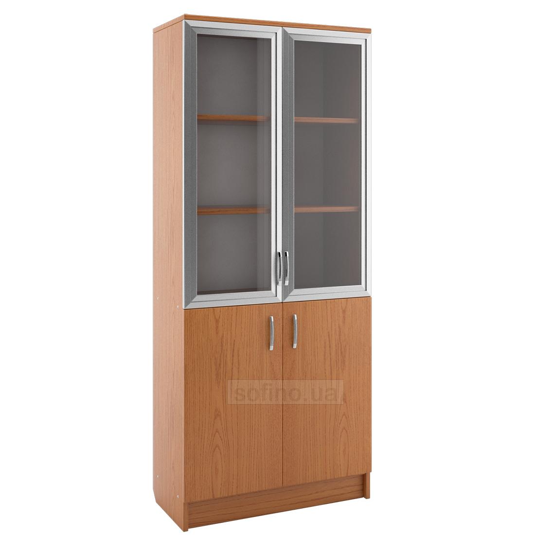 Шкаф-витрина со стеклом «ОН-11/1»