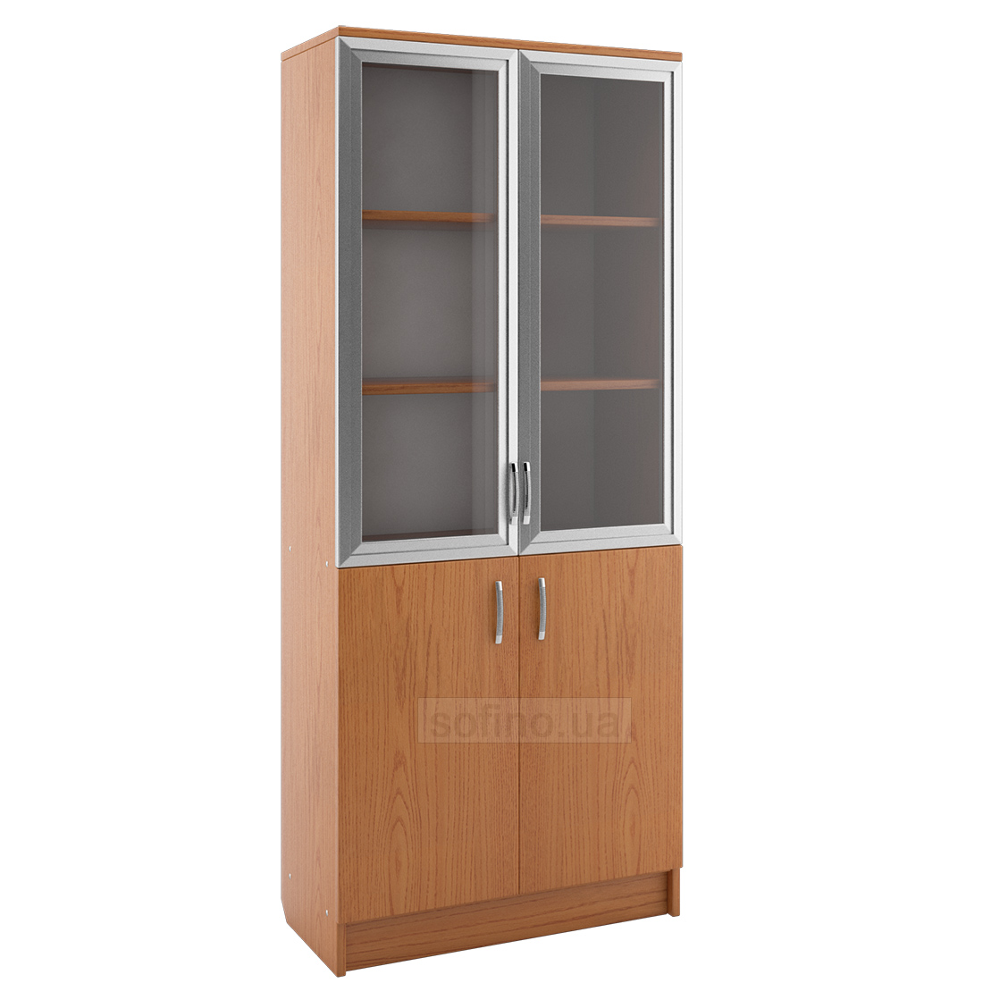 Шкаф-витрина со стеклом «ОН-11/2»