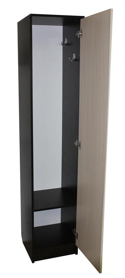 Фото Шкаф для одежды «ОН-21/1» NIKA мебель - sofino.ua