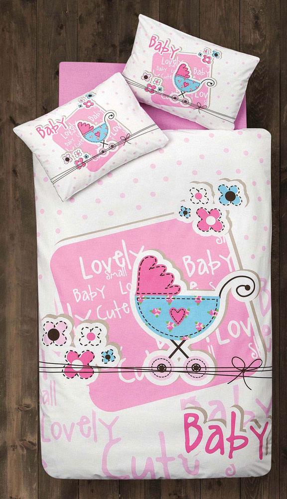 Фото Комплект «Lovely Baby» детский Aran - sofino.ua