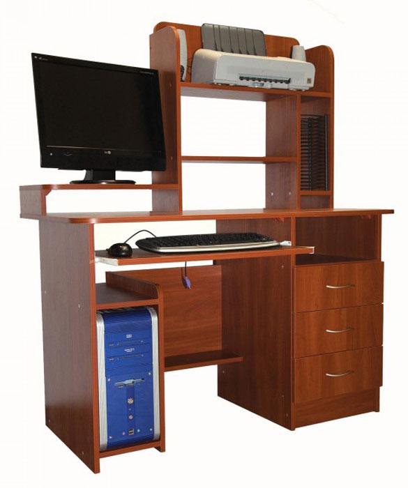Фото Компьютерный стол «Ника 31» NIKA мебель - sofino.ua