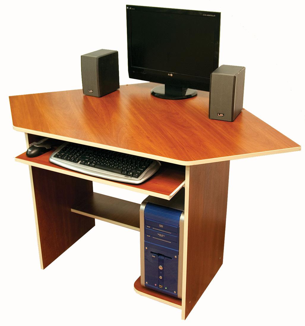 Фото Компьютерный стол «Ника 39» NIKA мебель - sofino.ua