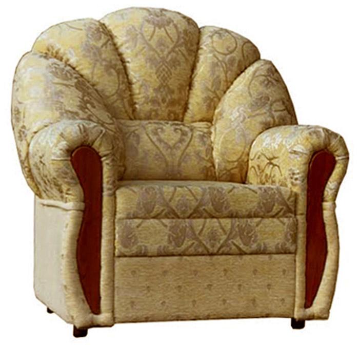 Фото 3 Кресло «Алиса» Катунь - SOFINO.UA