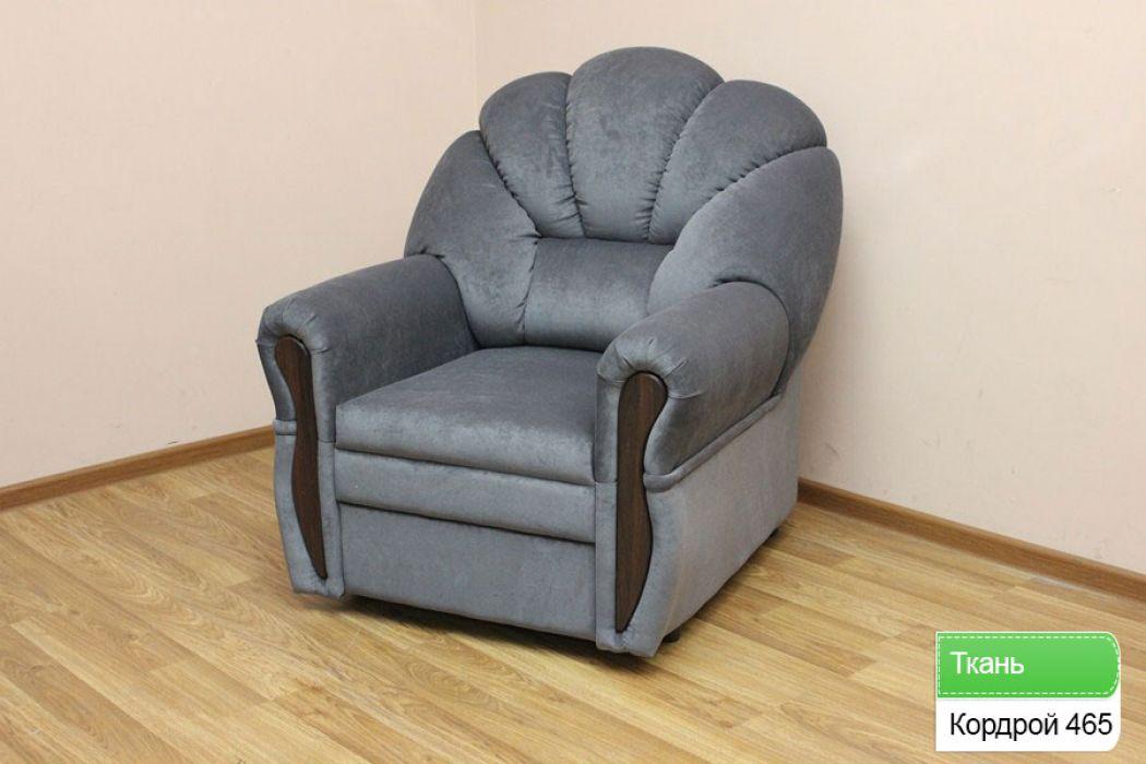 Фото 4 Кресло «Алиса» Катунь - SOFINO.UA