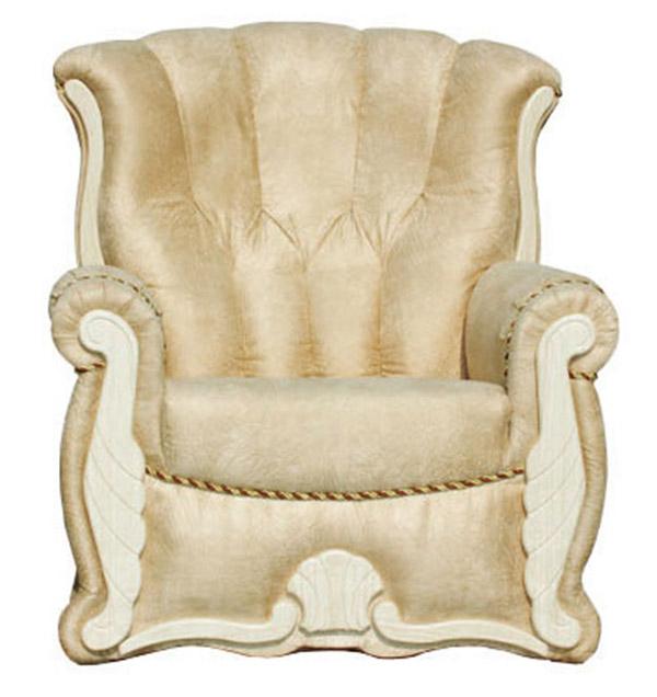Фото 2 Кресло «Роксана» | Код товара: 143416 - SOFINO.UA
