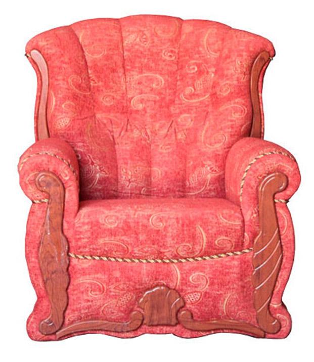 Фото 2 Кресло «Роксана» Катунь - SOFINO.UA