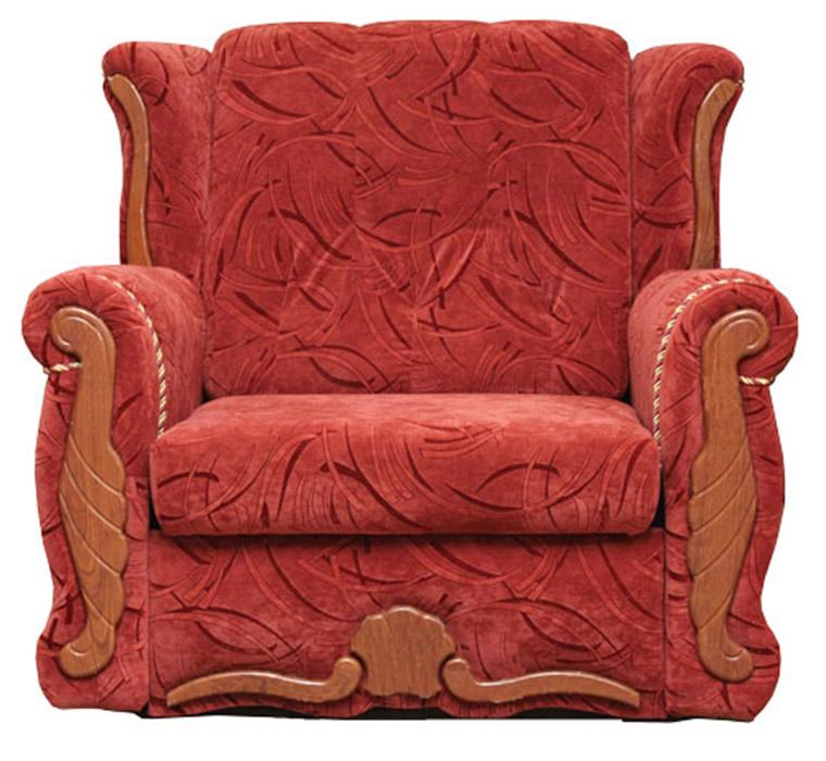 Фото 5 Кресло «Роксана» Катунь - SOFINO.UA