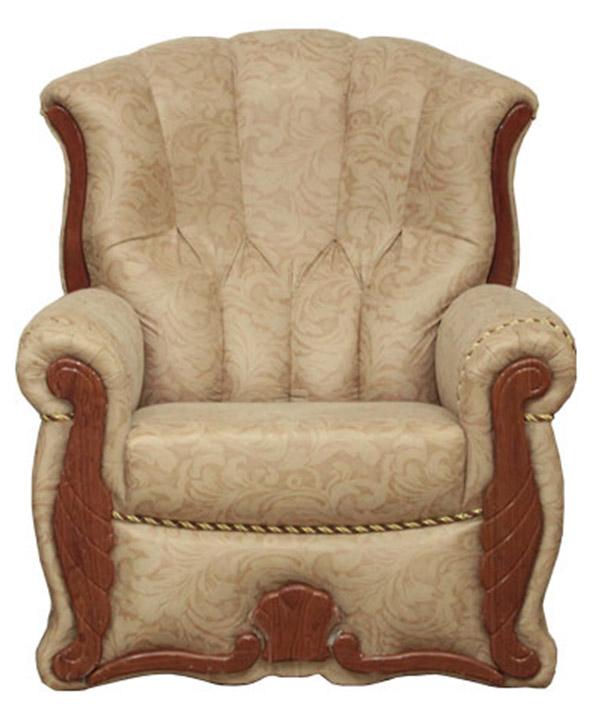 Фото 6 Кресло «Роксана» Катунь - SOFINO.UA