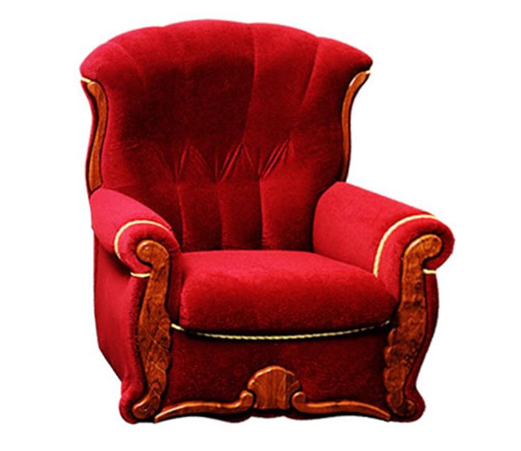 Фото 1 Кресло «Роксана» | Код товара: 143416 - SOFINO.UA