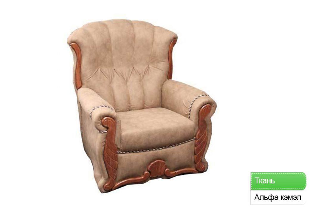 Фото 11 Кресло «Роксана» | Код товара: 143416 - SOFINO.UA