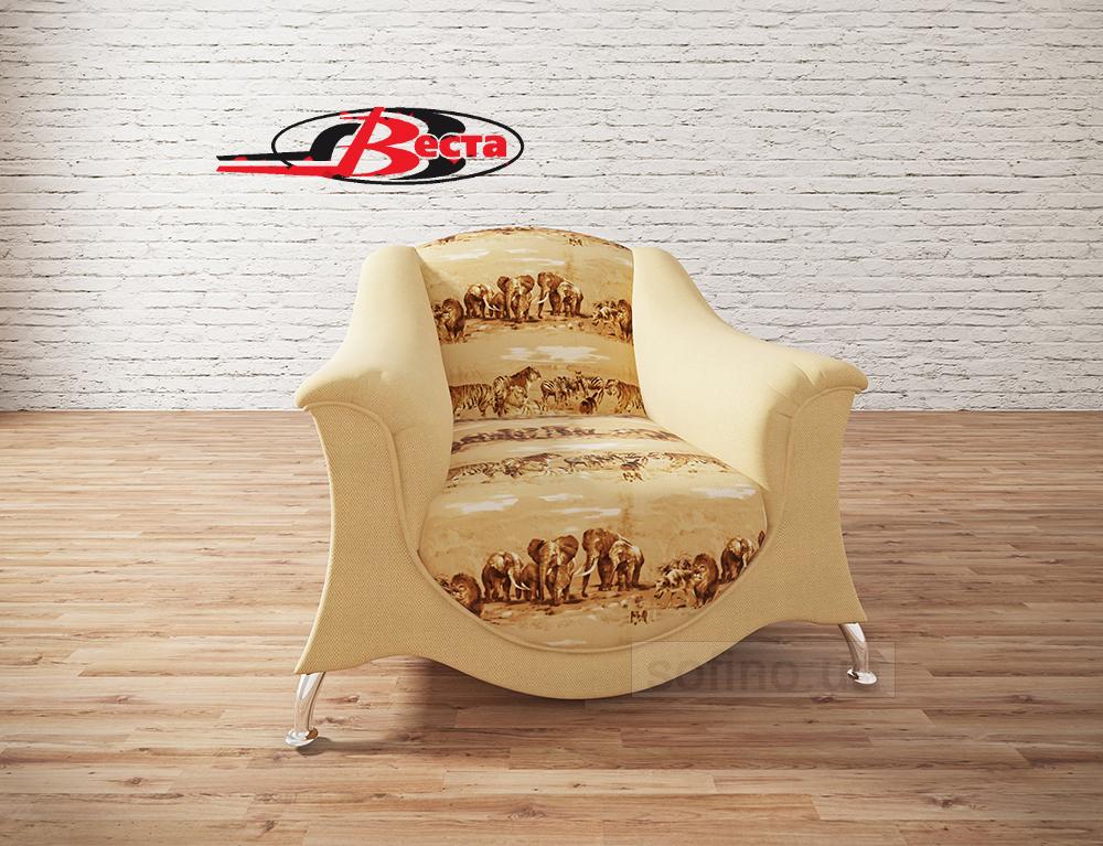 Фото 1 Кресло «Барон»   Код товара: 15888 - SOFINO.UA