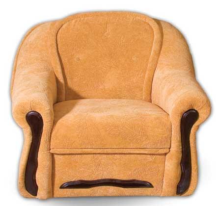 Фото 1 Кресло «Герд №1» | Код товара: 15899 - SOFINO.UA