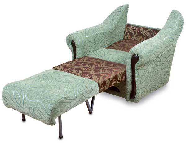 Фото 2 Кресло «Глория» | Код товара: 15923 - SOFINO.UA