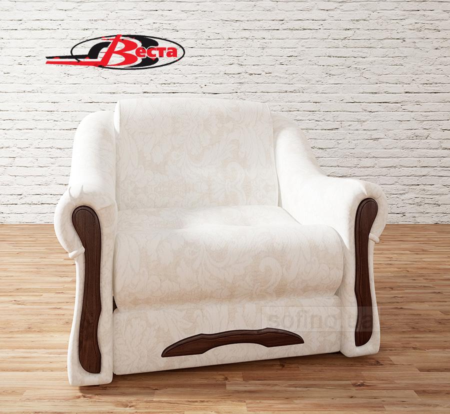 Фото 1 Кресло «Глория» | Код товара: 15923 - SOFINO.UA