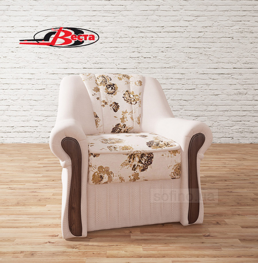 Фото 1 Кресло «Консул» | Код товара: 15951 - SOFINO.UA