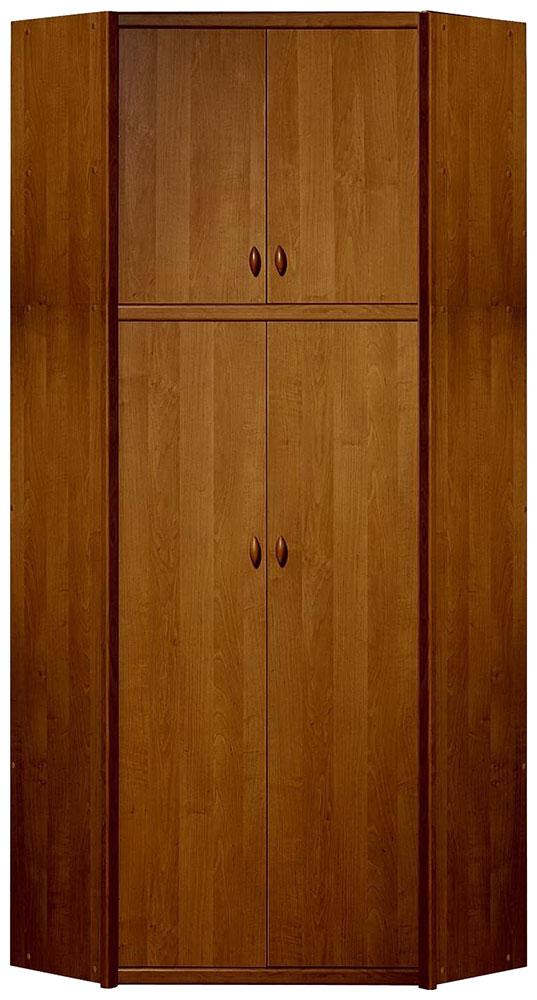 Шкаф угловой «Борис» Орех экко