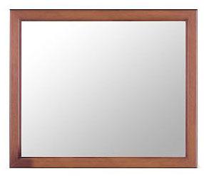 Зеркало GLUS_90 «Нью-Йорк» Яблоня локарно