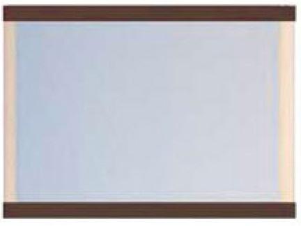 Зеркало 110 «Кармен» Дуб родос | Венге магия