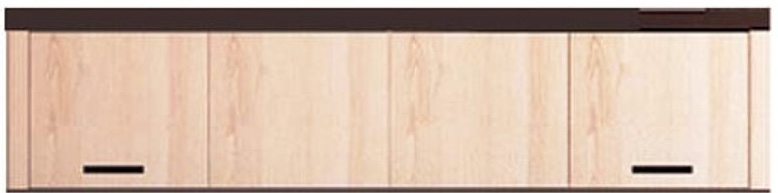 Надставка шкафа 4d «Кармен» Дуб родос | Венге магия