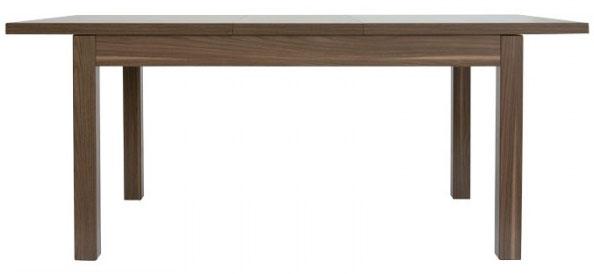 Стол обеденный STO_140 «Опен» Орех калифорнийский