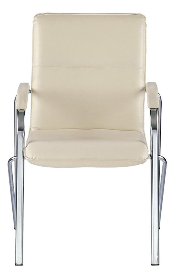 Фото Кресло «SAMBA chrome S» MS Розпродажна позиція - SOFINO.UA