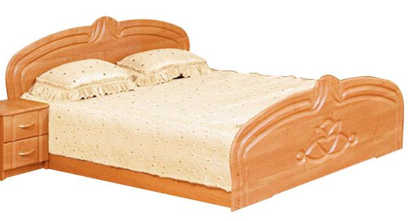 Кровать 160*200 «Антонина»