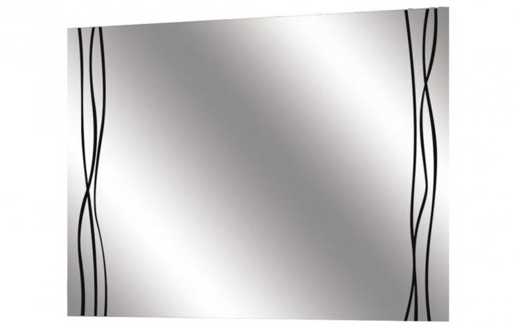 Фото Дзеркало Бася Нова Нейла Світ меблів • 100х80х2 Розпродажна позиція - SOFINO.UA