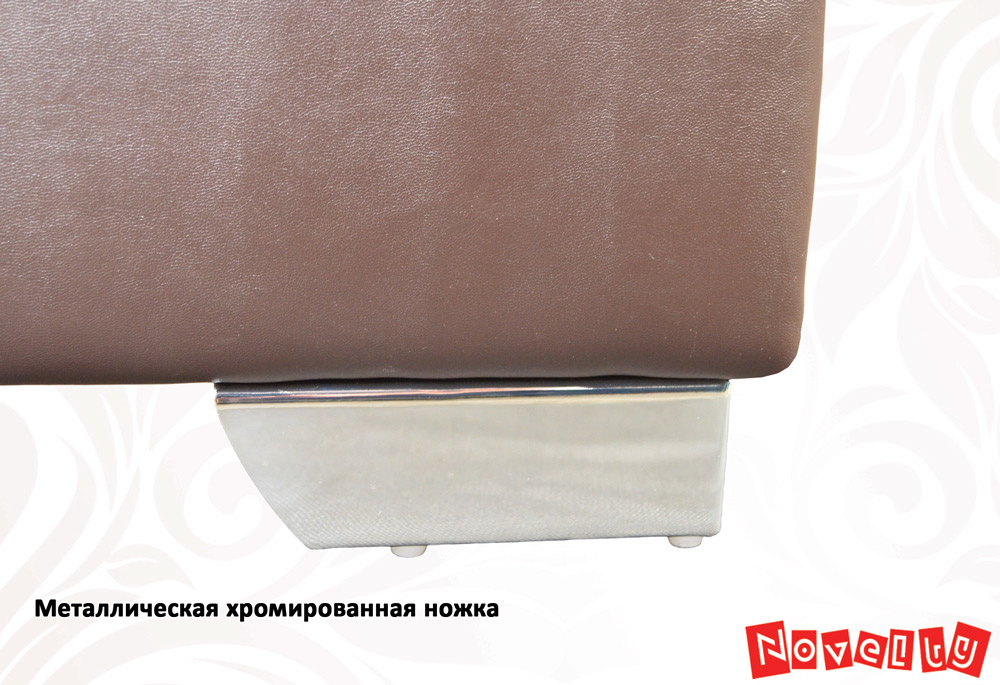 Фото Кровать «Бест» 90*200 Novelty - sofino.ua