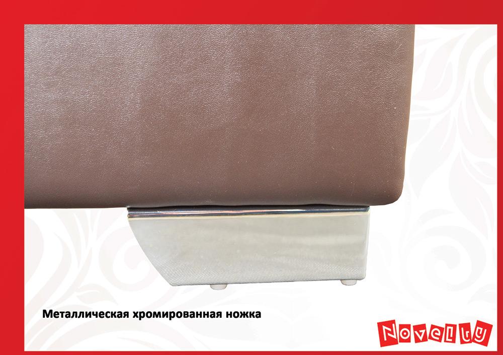 Фото 8 Кровать «Гера» 90*200 - SOFINO.UA