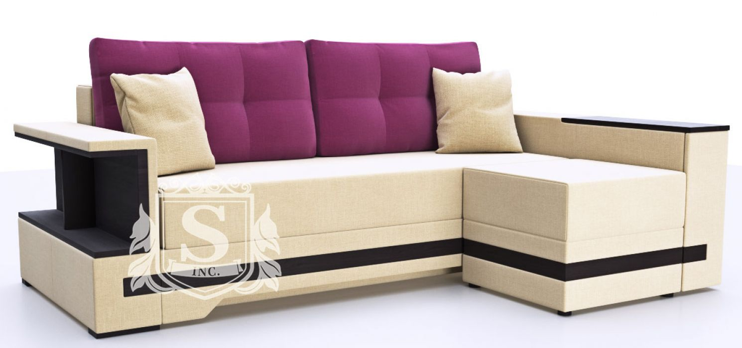 марсель диван угловой фото
