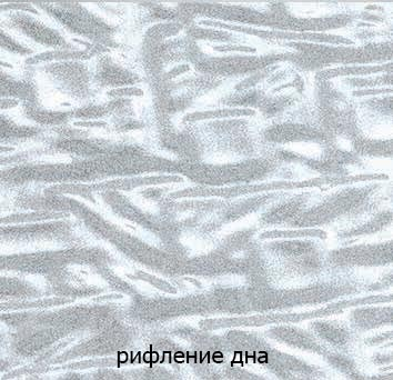 Фото Ванна акриловая «Эмма» с гидромассажем | 150*70 ТР Triton - sofino.ua