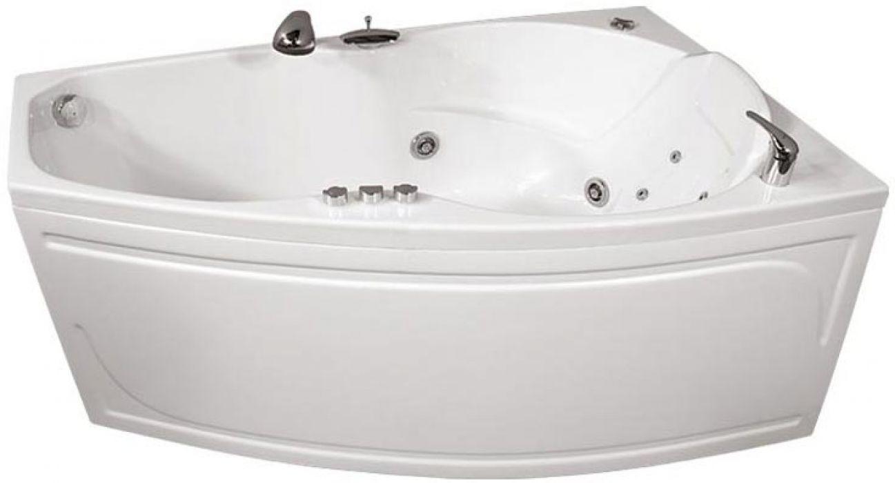 Ванна акриловая «Лайма» без гидромассажа 160*95 ТР