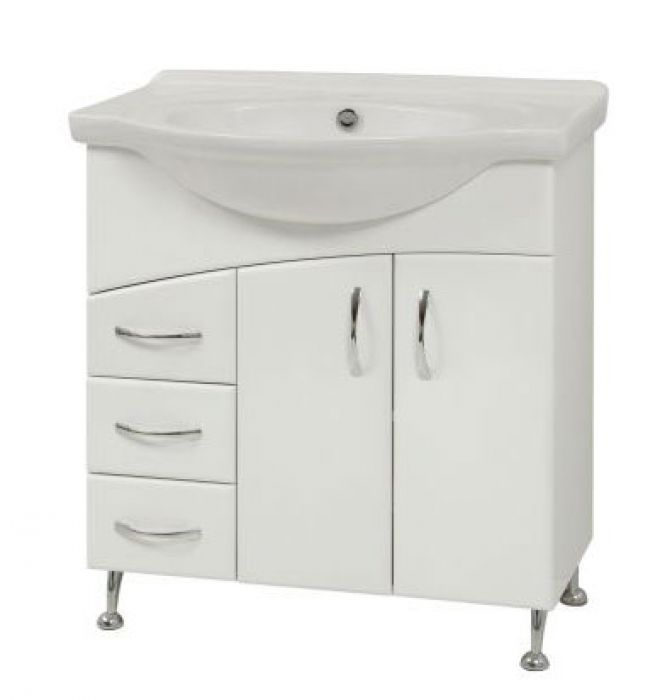 Умывальник мебельный «Coco-97523»