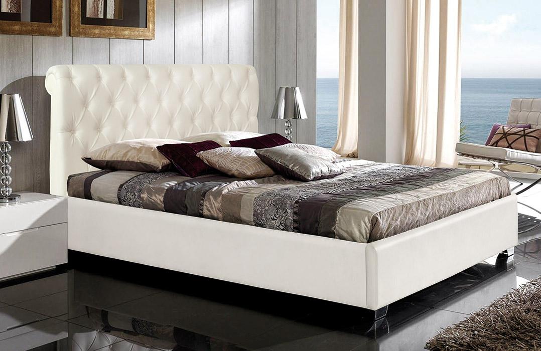 Фото 1 Кровать «Классик» 90*190 | Код товара: 264302 - SOFINO.UA