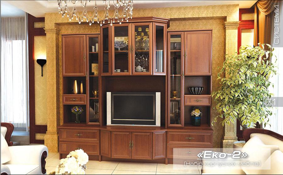 Фото «Эко» - 2 Мебель Сервис - sofino.ua
