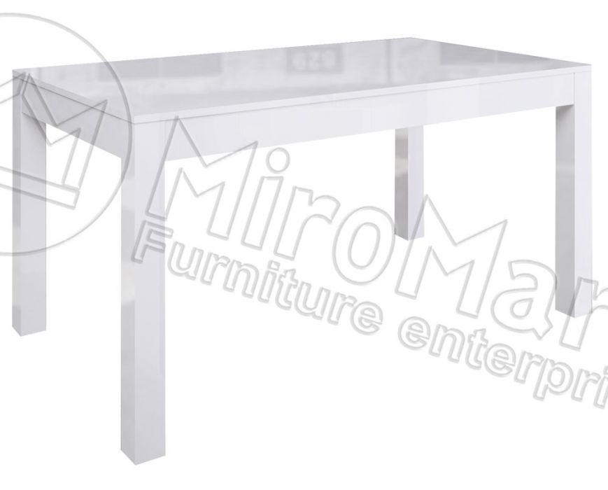 Стол столовый «Рома» 120*60